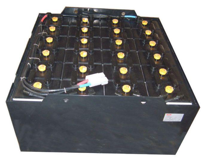 Renovation batteries for forklifts 3